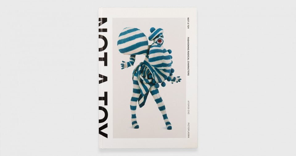 Not A Toy: Fashioning Radical Characters, Germany, 2011