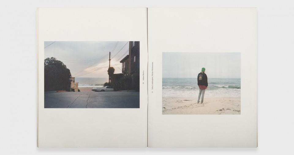 Ein Magazin über Orte, No.7, Meer, Germany, 2010