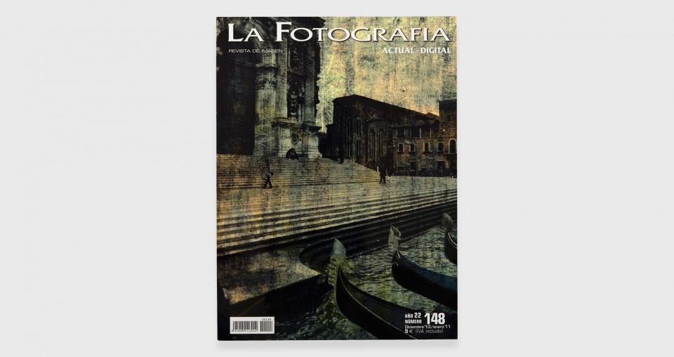 La Fotografia, Spain, 2011