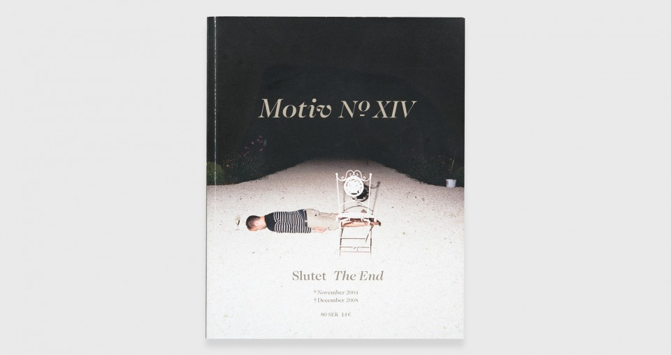 Motiv#14 The end, Sweden, 2009