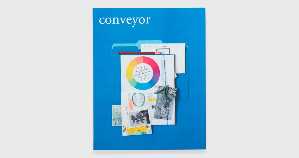 Conveyor, USA, 2013