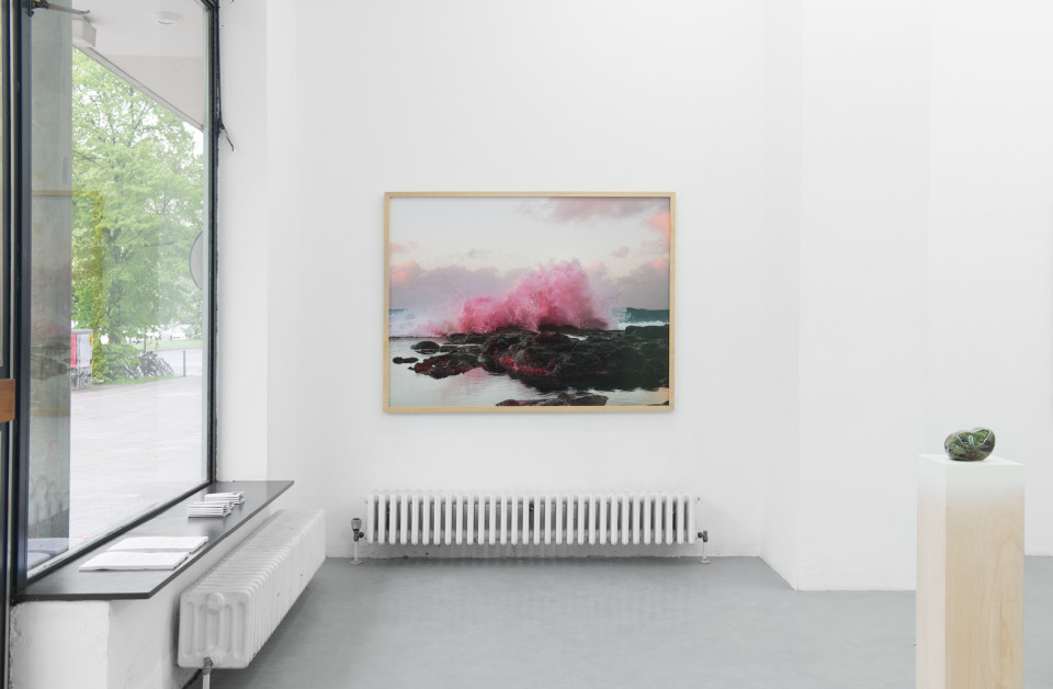 4K ULTRA HD, Dorothée Nilsson Gallery, Berlin, 2018