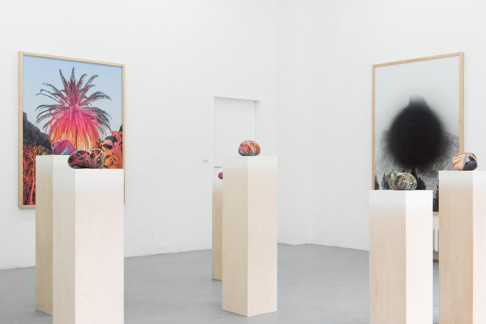 4K ULTRA HD, Dorothée Nilsson Gallery, Berlin, 2018