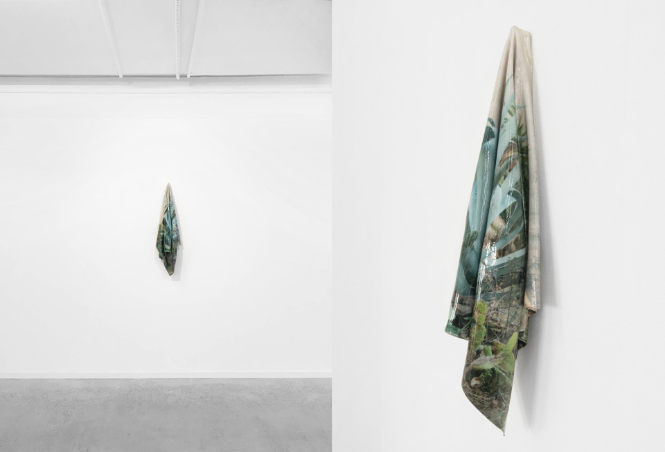Sculptural Landscapes, Part 3, Galleri Format, Malmö, Sweden, 2021