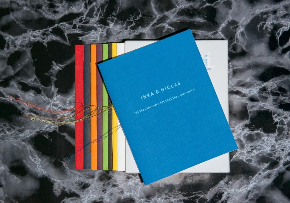 Visible Spectrum, Book, Conveyor Arts, 2014