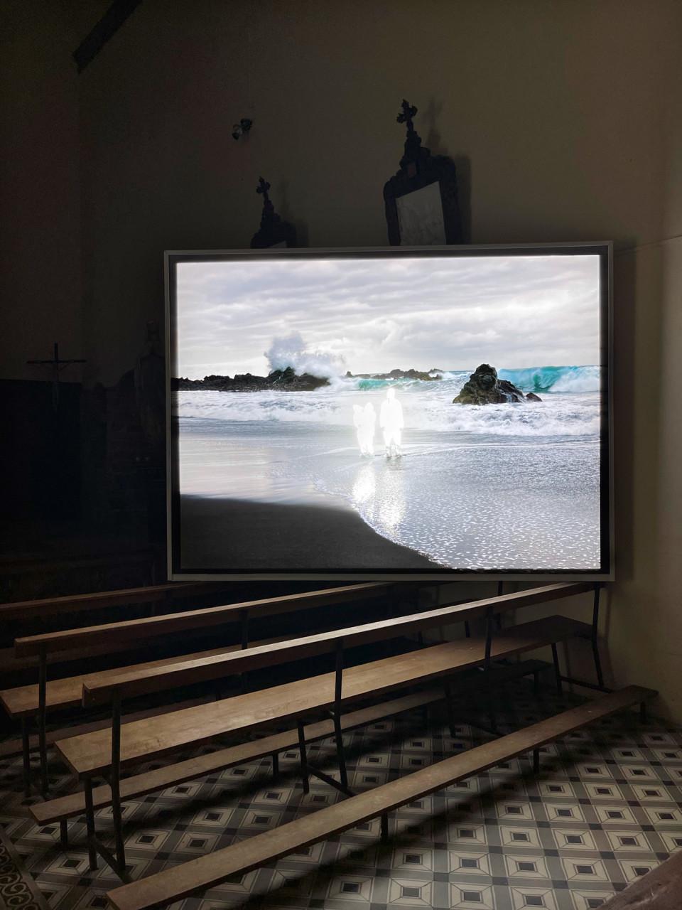 C'est Extra – Les Nuits Secrètes, Aulnoye-Aymeries, France, 2021.