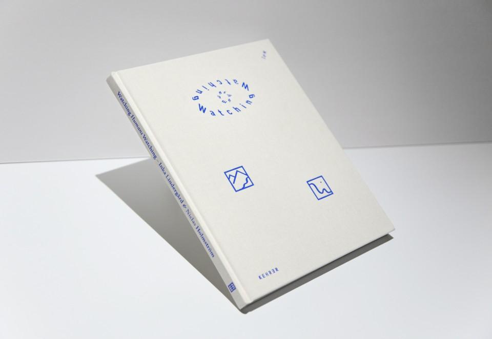 Watching Humans Watching, Book, Kehrer Verlag, 2012