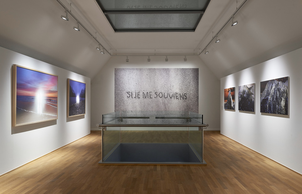Rethinking Landscape, MNHA – The National Museum of History and Art in Luxembourg, 2021