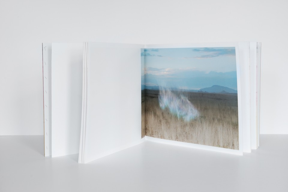 Book, The Belt of Venus and the Shadow of the Earth, 2016