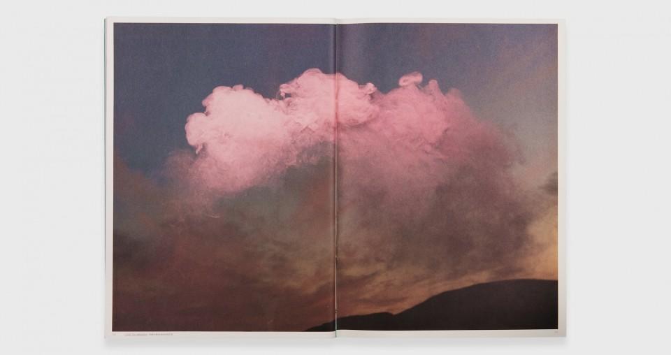 I Love You Magazine, The fariy-tale issue, Germany, 2010