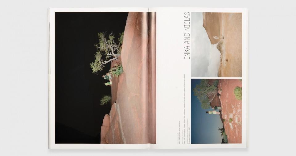 BLINK Contemporary Photography Magazine #8, Korea, 2011