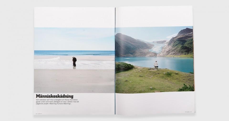 Re:public Service Photo Issue, Sweden, 2010