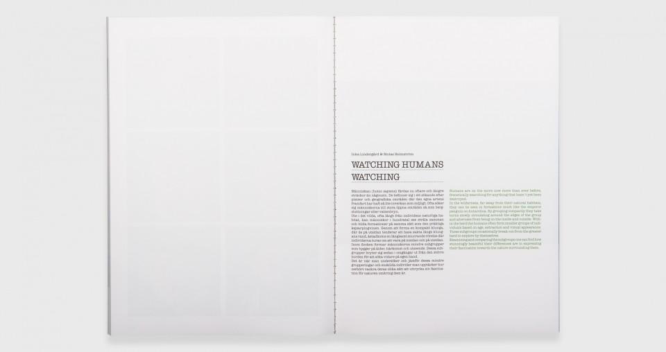 Vidvinkel Magazine #2, Sweden, 2009