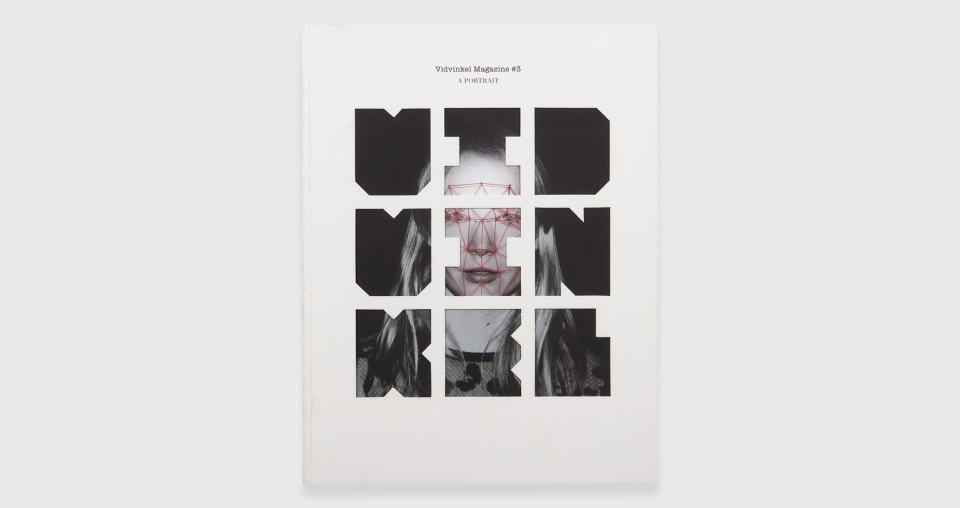 Vidvinkel Magazine #3, Sweden, 2012