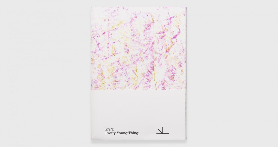 P.Y.T. Pretty Young Thing, Lodret Vandret, Denmark, 2013