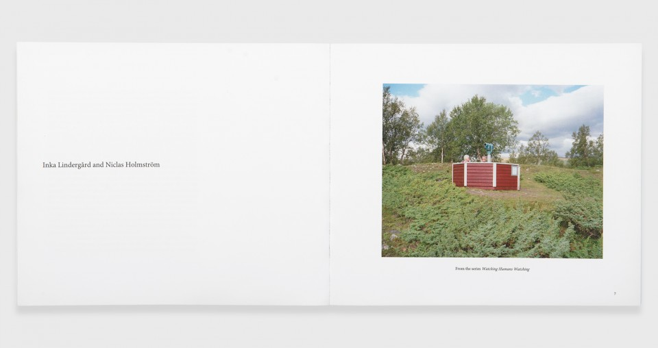 The Exposure Project Book Issue 4, USA, 2009