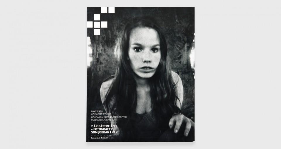 Fotografisk Tidskrift #4, Sweden, 2011